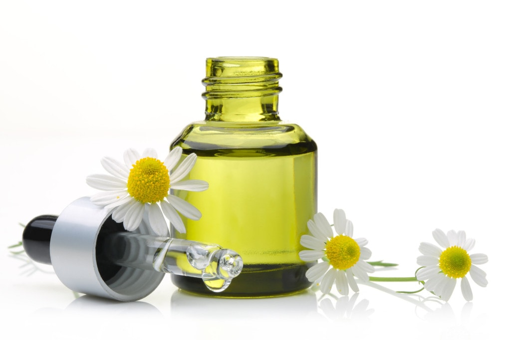 therapeutic essential oils - Aroma Hut Institute